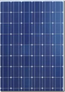 Poly Crystalline Solar Panels
