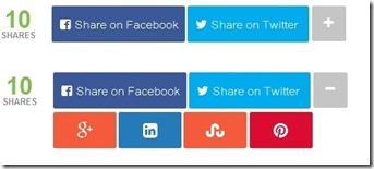 mashable like social share
